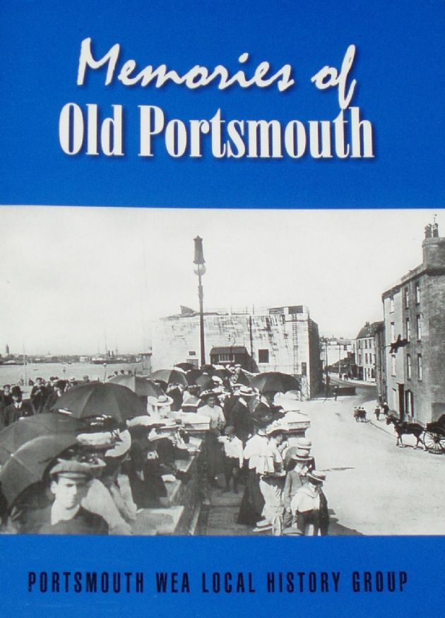 Memories of Old Portsmouth
